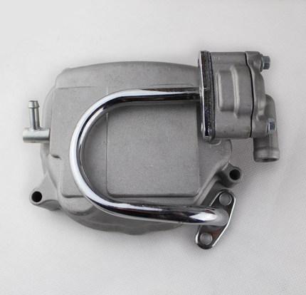 font b GY6 b font 152QMI 157QMJ Engine Cylinder Head Cover 150cc EGR Style 125