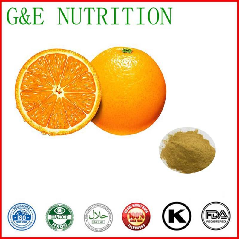 High quality immature bitter orange extract /Citrus Aurantium Extract synephrine/Diosmin 400g