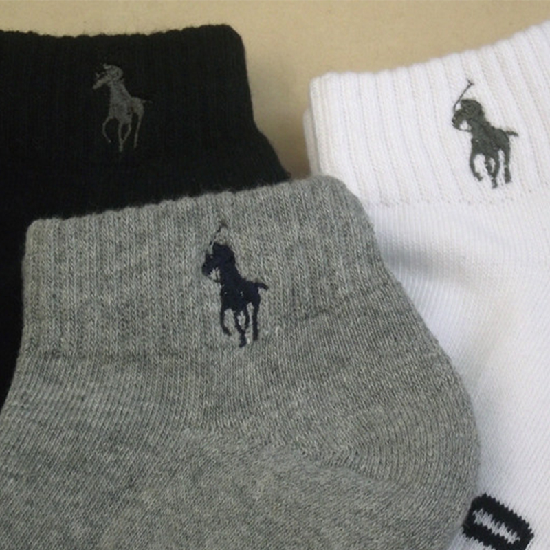 Four seasons high quality casual dress athletic socks brand 100 cotton thick men socks comfortable male