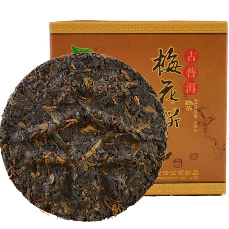 AAAAA grade Yunnan Pu erh ripe tea bread Pu er Puer v93 Puerh Pu er shu