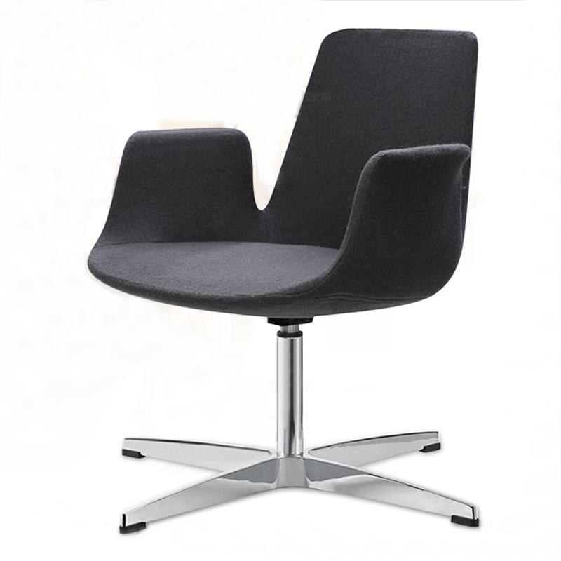 Leisure Swivel Sofa Chair Cashmere(China (Mainland))