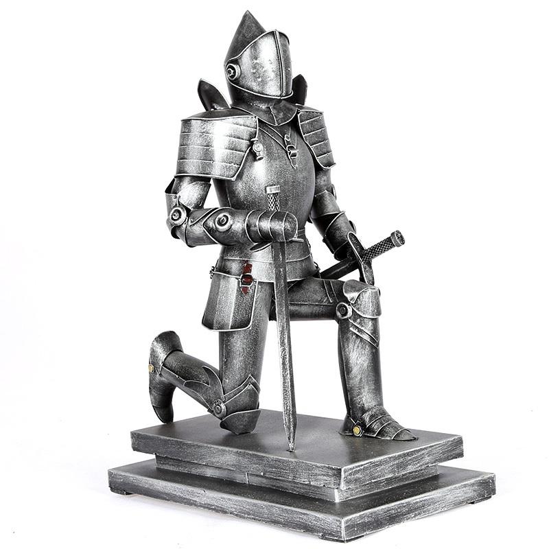 Art de Personajes Ahura (1) Vintage-Iron-Man-font-b-armor-b-font-font-b-medieval-b-font-warrior-Photography-Props