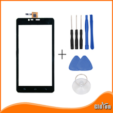 Buy Black Original Touch Screen Micromax A102 Smartphone Touch Panel TP Micromax A102 Shipping+tools for $17.01 in AliExpress store