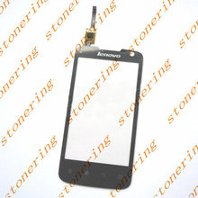 New High-Quality Touch Screen Digitizer For Lenovo S560 Touch Panel Free Shipping with tracking number