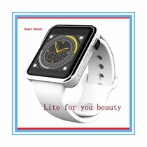 E06+ Smart Touch Screen Bluetooth Bracelet Watch Self Photo&Video IP67 Fitness Sport Wearable Tracker Smartband for Android&IOS