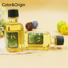 60ml Olive Oil Nourishing for Dry Skin Olive Essential Oil Body Massage Facial Moisturizing Makeup Remover Essential Oil(China (Mainland))