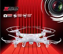 syma x5c upgrade version quadrocopter with 2.0mp HD camera,remote control quadrocopter vs syma x5 quadrocopter wihtout camera