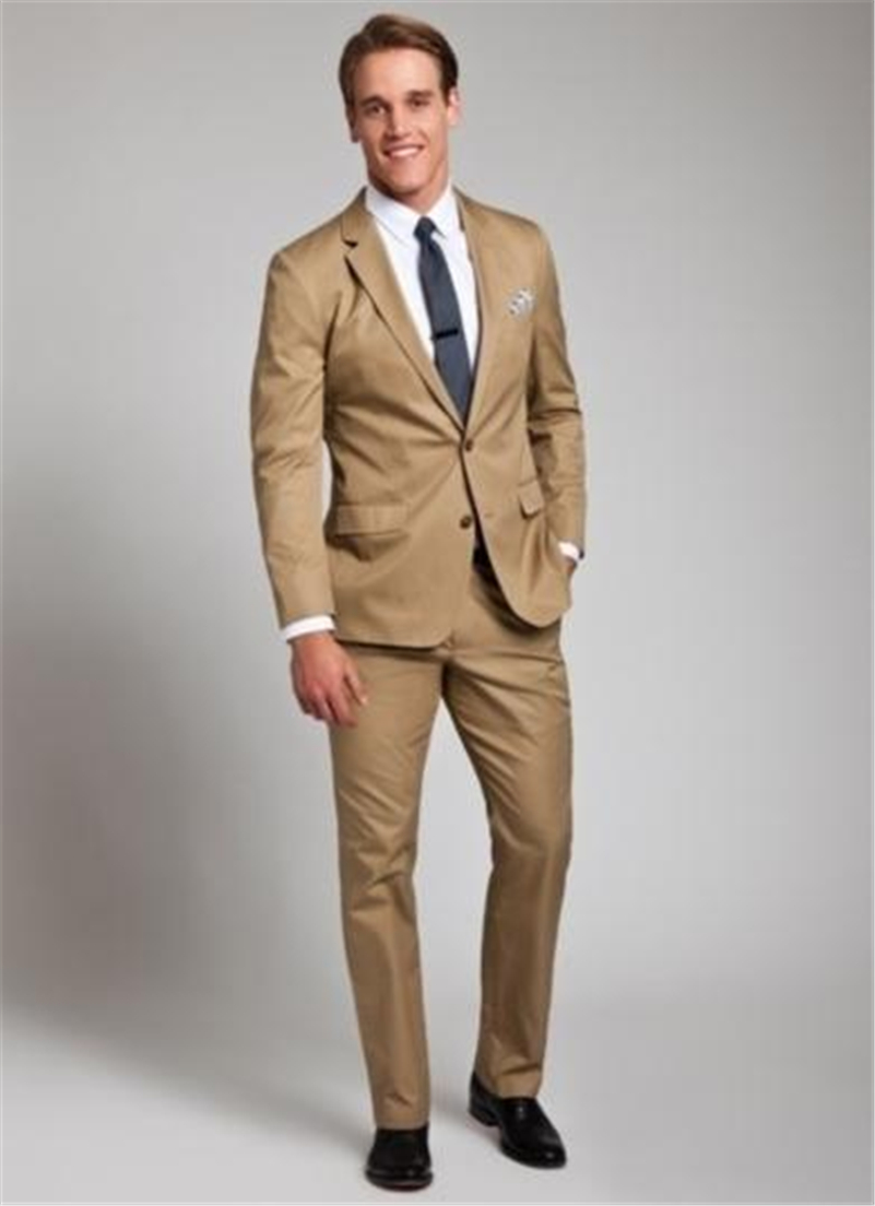 Mens suits wedding groom burgundy suit men costume homme with pants ...