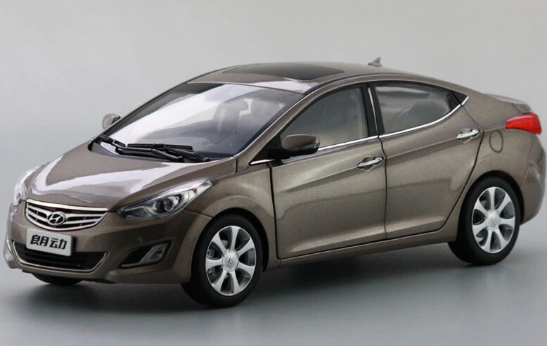 Hyundai Elantra Weight Autos Post