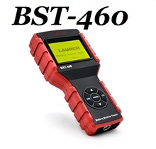 Multi-language Battery Diagnostic Tools Launch BST-460 BST 460 BST460(China (Mainland))