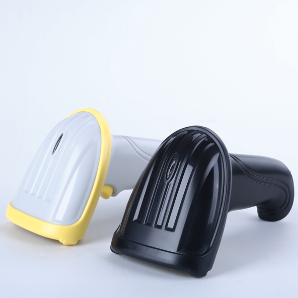 Cheapest Laser Barcode Reader support multiple language USB interface plug and play Bar code scanner(China (Mainland))