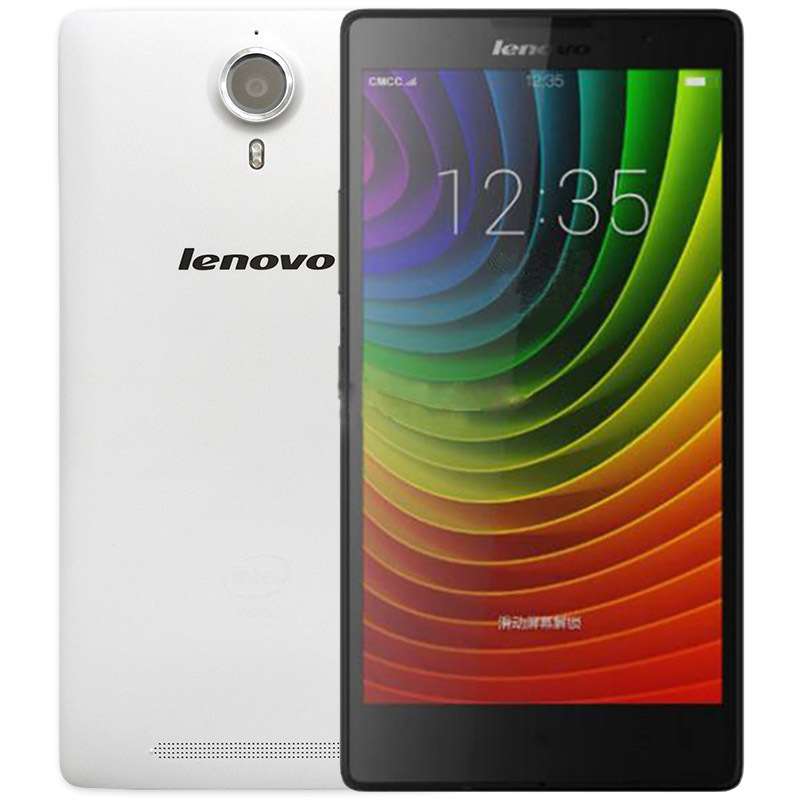 Original 5.5'' Lenovo K80m 4G FDD LTE Cell Phone Android 4.4 Intel Z3560 Quad Core 1920x1080 13.0 MP Camera 2G RAM 32GB ROM(China (Mainland))