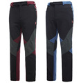 Soft Shell Pants men Autumn winter new outdoor Camping Hiking Pants Composite velvet thermal Windproof Waterproof