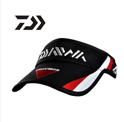 Adult Men Adjustable Fishing Daiwa Japanese Japan Sunshade Sport Baseball Fisherman Hat sunbonnet Special Bucket Hat With Letter