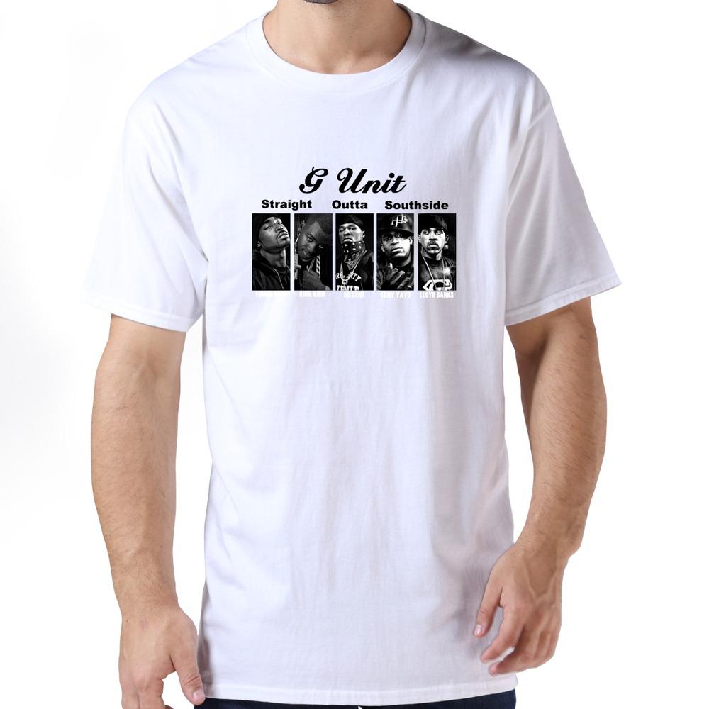 Free Shipping G Unit cloth 3D o collar man classic t-shirt for mens(China (Mainland))