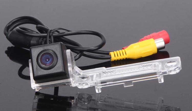 Car Parking Reverse Camera Auto Backup Rear View Reversing Review for VW Passat B5 1996-2005 / Touran 2003-2010 YL-617(China (Mainland))