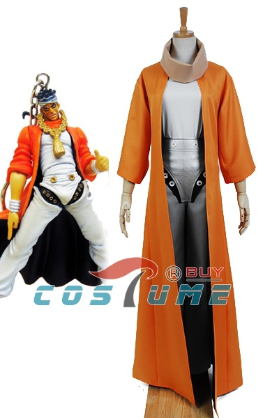 JoJos Bizarre Adventure Muhammad Avdol Coat Uniform Outfit Cloak For Men Party Halloween Cosplay CostumeОдежда и ак�е��уары<br><br><br>Aliexpress