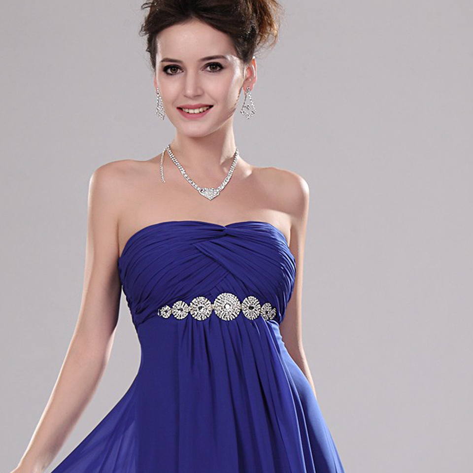 Accesorios para vestidos de fiesta strapless