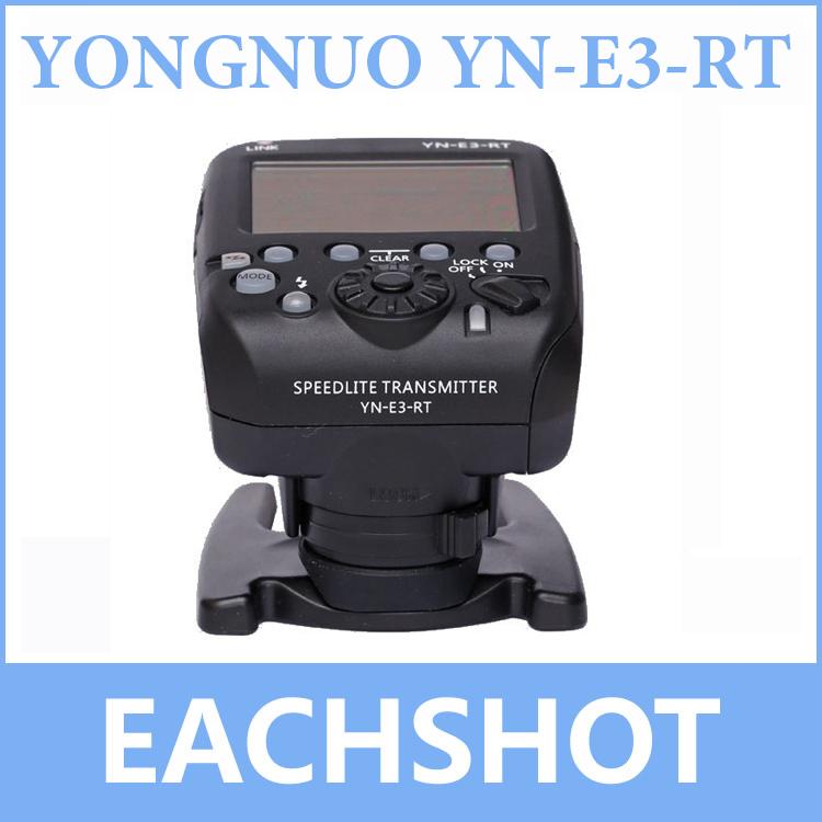 YONGNUO YN-E3-RT TTL Radio Trigger Speedlite Transmitter as ST-E3-RT<br><br>Aliexpress