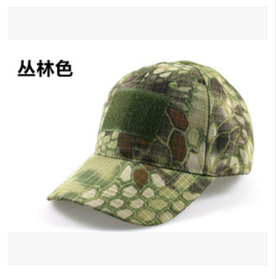 Tactical Combat Airsoft Camouflage Quick Dry Baseball Golf Tennis Cap Outdoor Sports Hunting Fishing Cycling Camping Hiking Hats(China (Mainland))