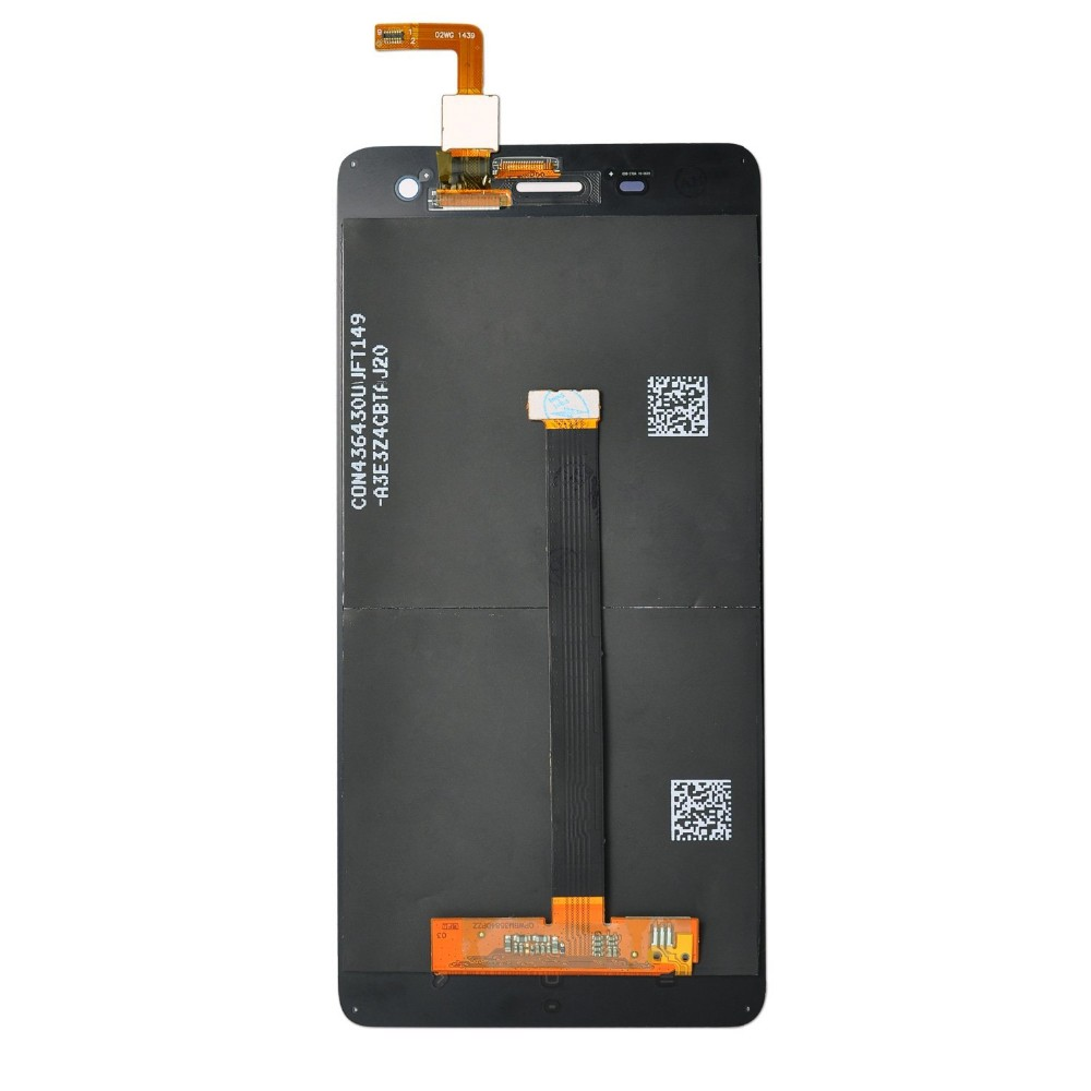 High Quality New Repair Parts for xiaomi mi 4 m4 mi4 LCD Display and Touch Screen Digitizer Replacement cell phone Black