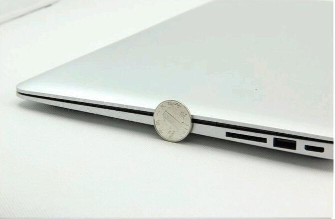 14 InteCeleron J1800 2 41GHz 4GB RAM 640GB HDD Dual Core Slim Laptop Computer PC Windows