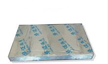 39*24CM2mm  Butyl rubber Automotive Sound deadener Sound Deadening Sound insulation cotton Car Noise Cotton soundproof(China (Mainland))