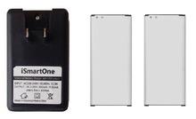 2 x 1860 мАч OEM EB-BG850BBC батарея + зарядное устройство для Samsung Galaxy альфа G850 G850F G850T G850M G850Y G850FQ G850A G850W G8508S S801