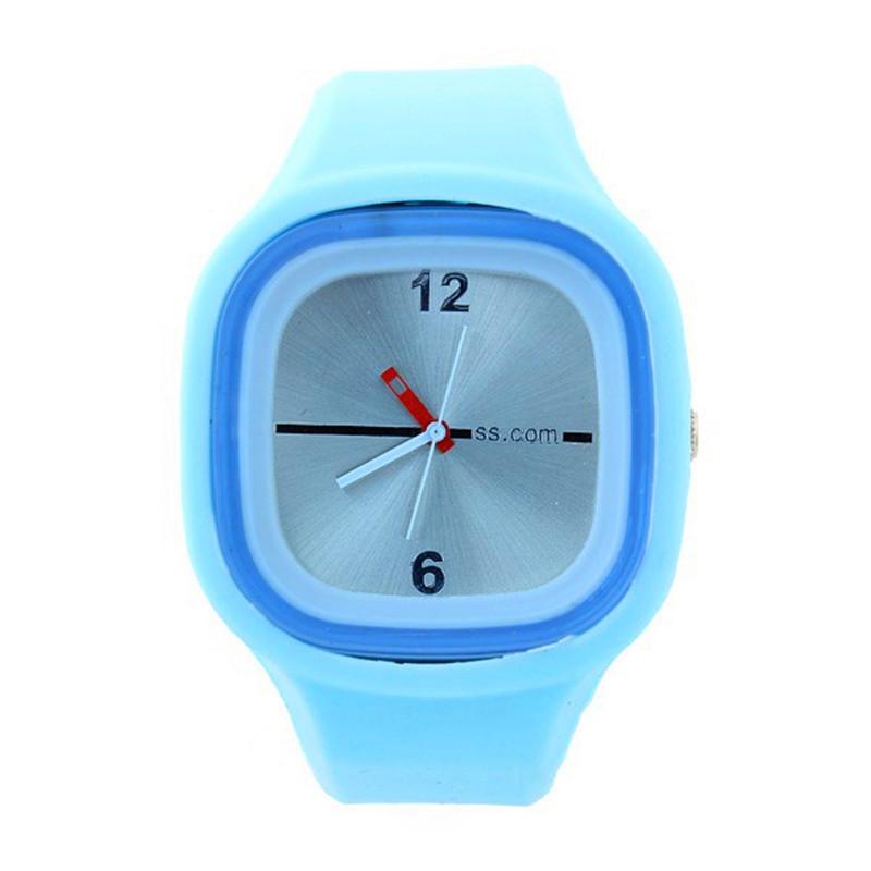China manufacturer ss.com candy watch(China (Mainland))