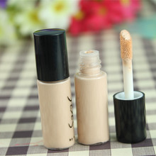 Makeup Liquid Concealer Stick Hide Blemish Cream Concealer Lip/Dark Eye Circle Cover Concealer Long Lasting Hot Sale(China (Mainland))
