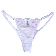Hot Women Sexy G string Briefs Thongs Panties Knickers Lingerie Underwear CA1T