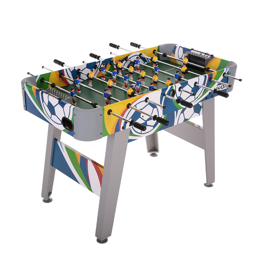 Football Table Soccer Game Room Table Kicker Assembled Table Foosball Family Club Sport Game Pubs Football Table Soccer(China (Mainland))