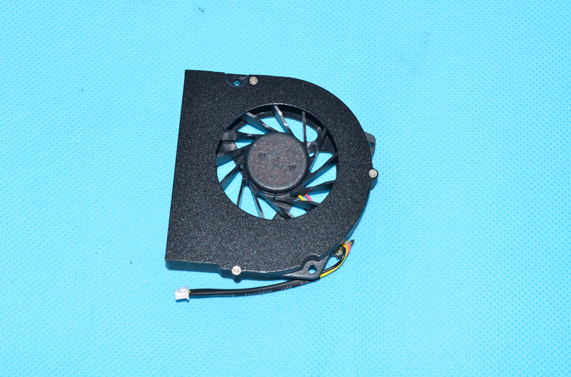 CPU Cooling Cooler Replacement Parts Acer Aspire 9100 Series laptop FAN AB0605UX-TB3 (F83) - Xiamen Astonish Forest Electronic Company Limited store