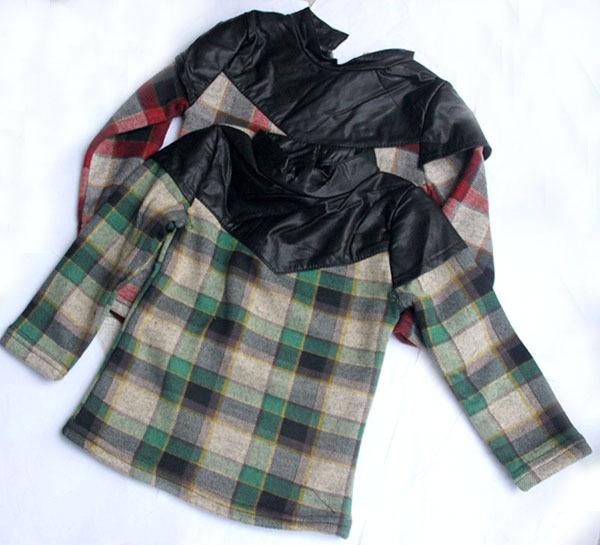 Блузка для девочек ABB 2015 lrs/010 dww11