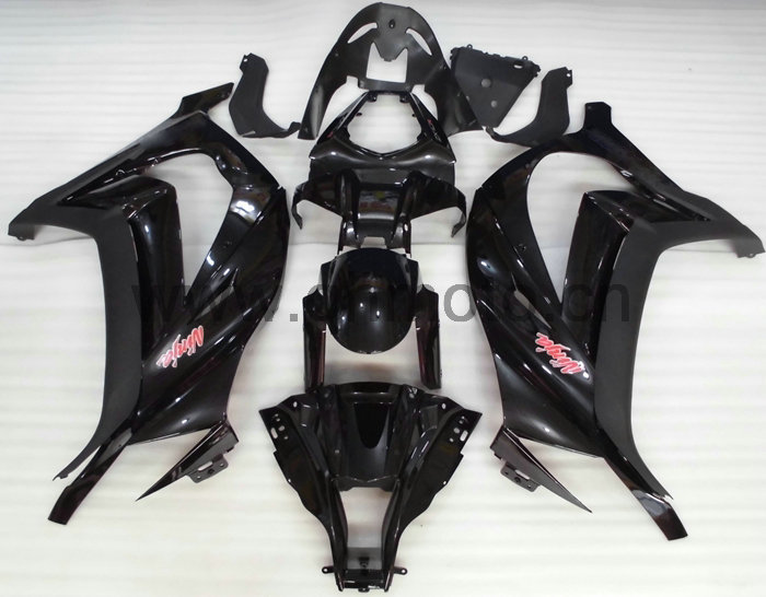 bodykits for ZX10R 2011 2012 2013 Motorcycle Fairing ABS injection(China (Mainland))