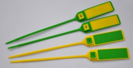 Гаджет  UHF 900MHZ ribbon RFID Label Tag for logistics None Безопасность и защита