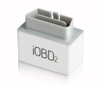 iOBD2 Wi-Fi OBDII/EOBD car doctor spports iPhone/Android phone