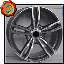 wholesale manufacturers casting aluminum alloy wheel rim17*8(China (Mainland))