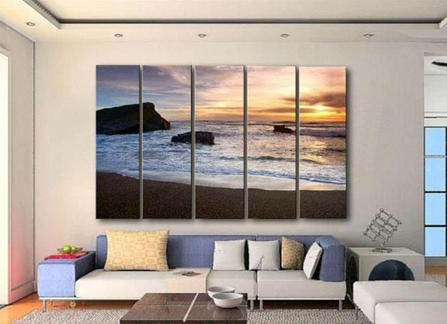 Free Shipping Worldwide ,Musuem Quality Modern  Oil Painting On Canvas  ,Hotel Wall Art JYJLV270