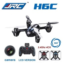 2016 New JJRC H6C 4CH 2.4GHz Headless Mode RC Quadcopter Helicopter 6Axis Gyro Dron Drones With 2MP FPV Camera Free Shipping