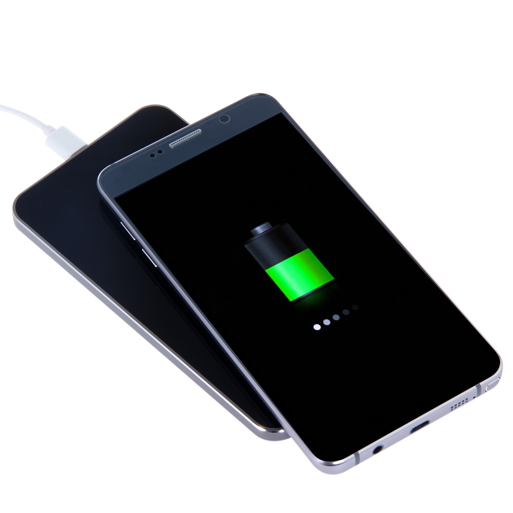 BASEUS Q1 Wireless Smart Phone Quick Rectangle Charging Pad for Samsung/ LG / HTC / Huawei / Nokia for Models with QI Charging(China (Mainland))