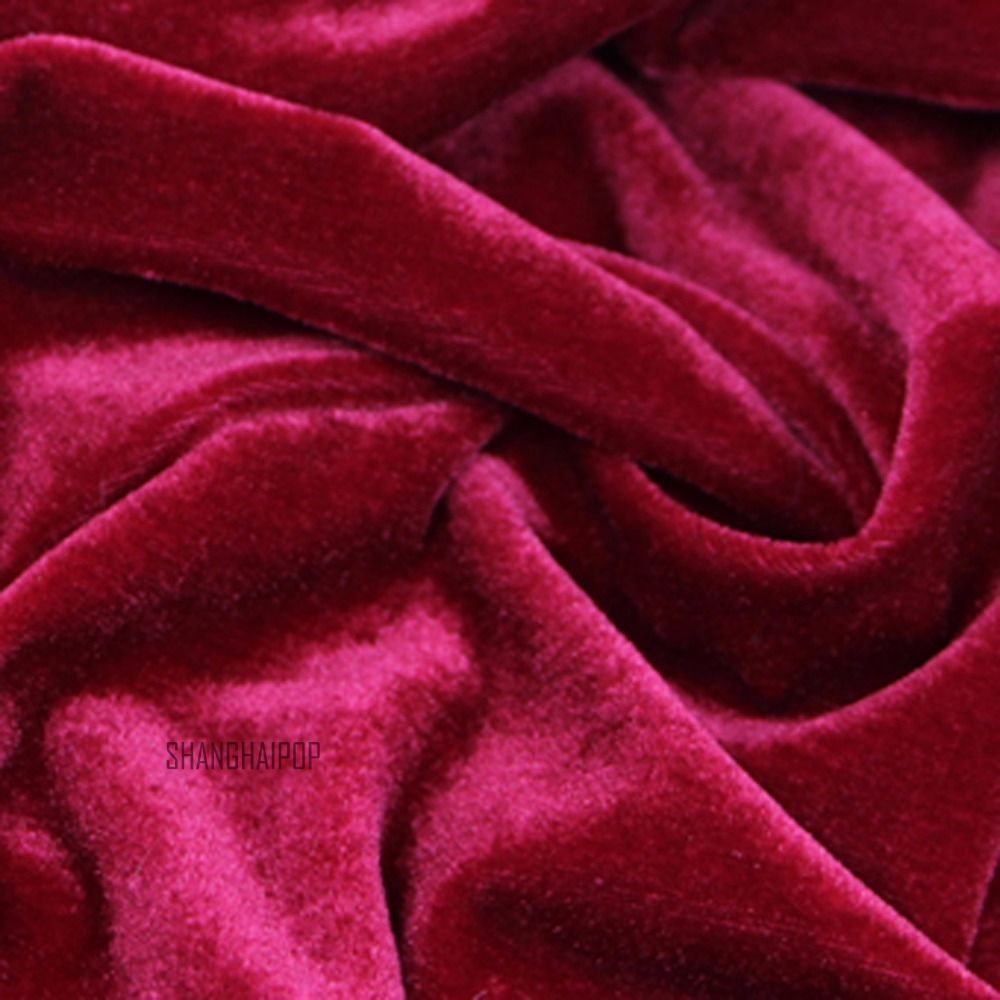 online kaufen gro handel rosa samt vorh nge aus china rosa samt vorh nge gro h ndler. Black Bedroom Furniture Sets. Home Design Ideas