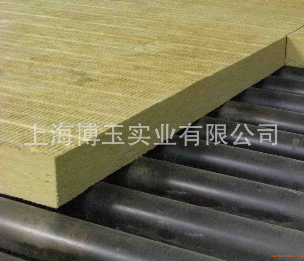 Supply wool board mineral wool board roof insulation for Mineral wool board insulation price