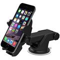 Hot SALES 1pcs Hight Quality Car Mount Holder 360 Rotation Windshield Bracket for GPS Mobile Phone