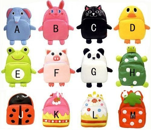 Aliexpress.com : Buy Wholesale super cute baby school bags,10pcs ...