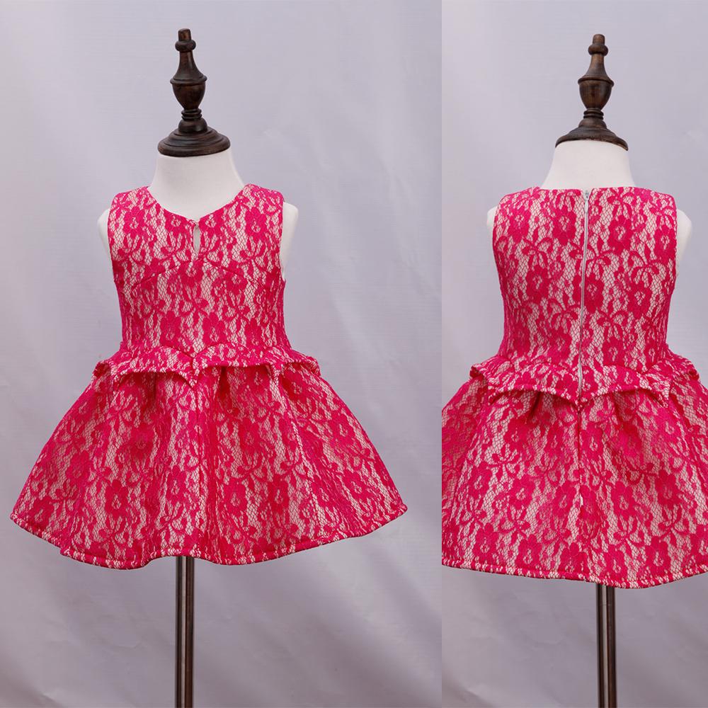 Girls Dress New Fashion Sleeveless Baby Dress Autumn Girls Evening Dresses children clothing bos. vestido princesa sofia NEW(China (Mainland))