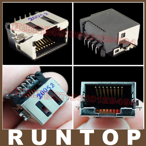 Free shipping 5pcs/lot Router Interface Internet access for ASUS K73 K73SD K73SJ K73SV(China (Mainland))