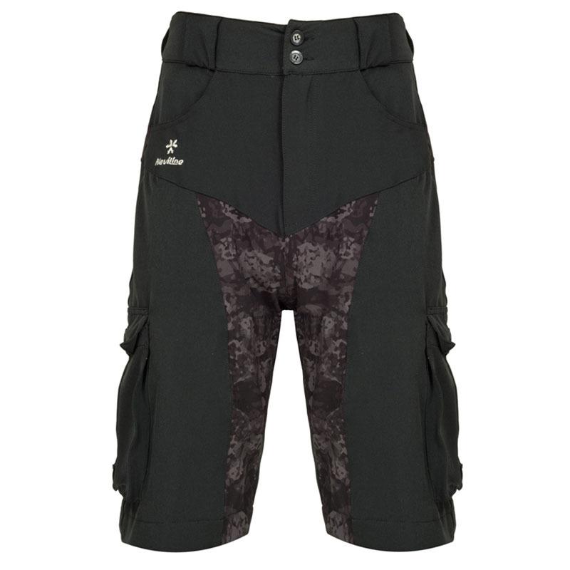 Free Shipping 2015 Men's Cycling short pants mtb underwear cube bike downhill fashion design summer style trousers Naviline(China (Mainland))