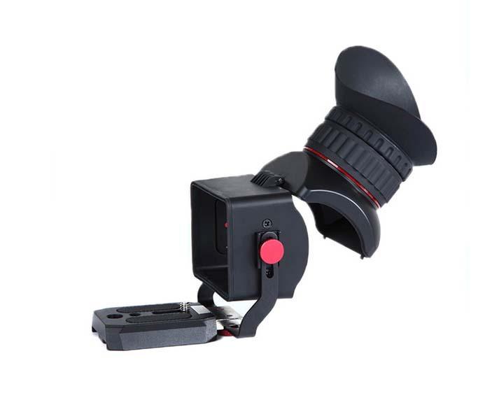 SEVENOAK SK-VF Pro 1 Viewfinder for Canon Nikon Sony SLR Cameras with 3/3.2 inch LCD Screen,5D Mark II 5D3 6D 7D 60D 70D,D800<br><br>Aliexpress