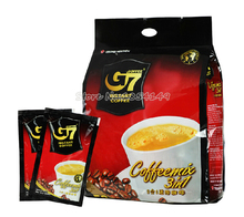 Slimming Coffee for Weight Loss16g 50bags Vietnam G7 Instant Coffee 100 Imported with Original Packaging Hot